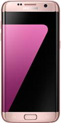 Samsung Galaxy S7 edge pink