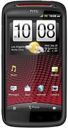 HTC Sensation XE Lite
