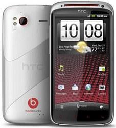 HTC Sensation XE white