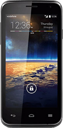 Vodafone Smart 4 black