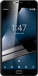 Vodafone Smart Ultra 7 black