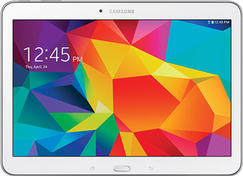 Samsung Galaxy Tab 4 10.1 16GB white