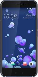 HTC U11 silver