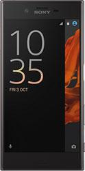 Sony Xperia XZ 32GB black
