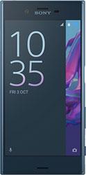 Sony Xperia XZ 32GB blue