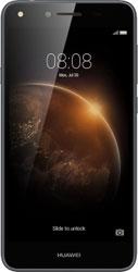 Huawei Y6 II Compact 16GB black
