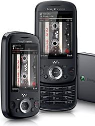 Sony Ericsson Zylo black