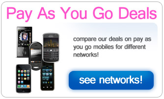 Find Monthly & Pay as You Go Phone Contract Deals